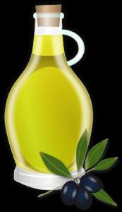olivenoel gegen Cerumen